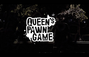 Queen's Pawn Game